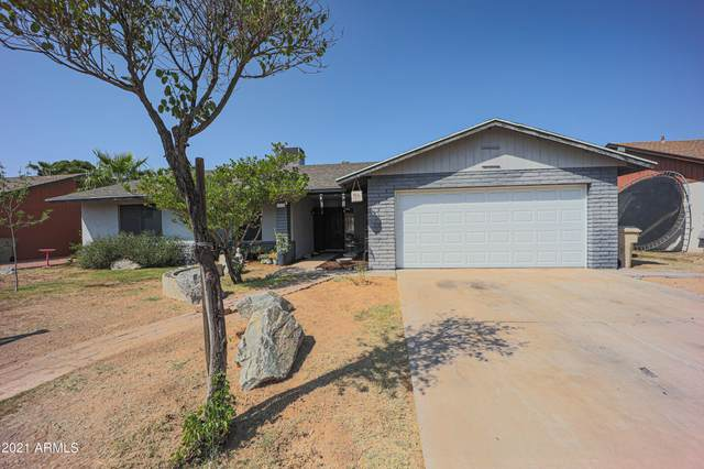 6616 W Altadena Avenue, Glendale, AZ 85304 (MLS #6288572) :: Hurtado Homes Group