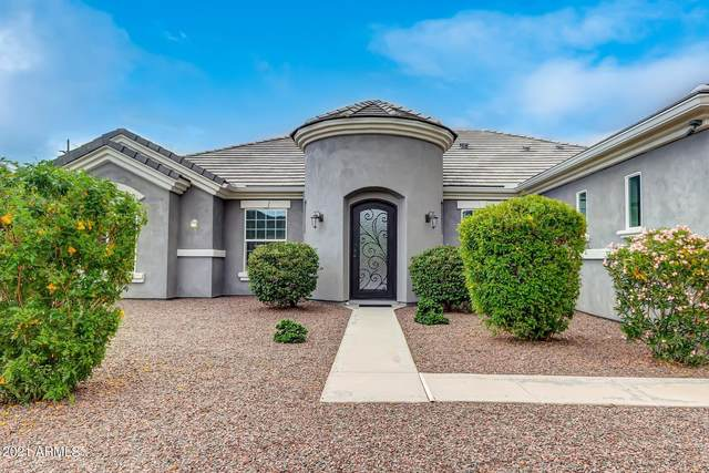 36208 N 29TH Lane, Phoenix, AZ 85086 (MLS #6288587) :: Elite Home Advisors