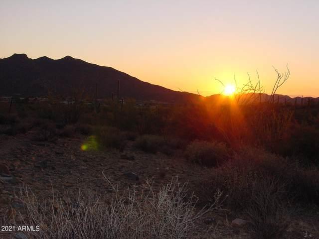 79XX E Rising Sun Road, Carefree, AZ 85377 (MLS #6288608) :: The Dobbins Team