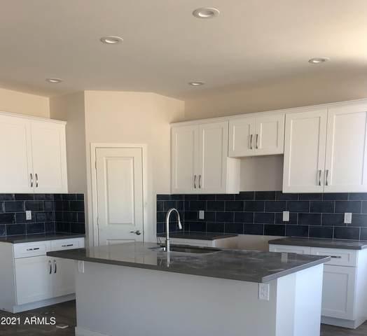 25642 W Gambit Trail, Wittmann, AZ 85361 (MLS #6288623) :: Executive Realty Advisors