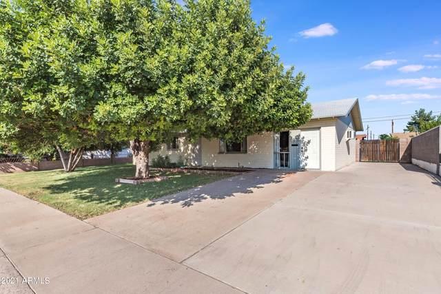 3215 N 43RD Drive, Phoenix, AZ 85031 (MLS #6288629) :: The Ellens Team