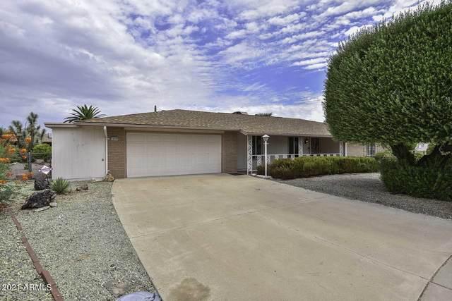 14439 N Sun Valley Drive, Sun City, AZ 85351 (MLS #6288631) :: Elite Home Advisors
