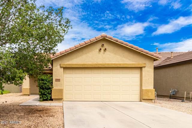 35906 W Velazquez Drive, Maricopa, AZ 85138 (MLS #6288644) :: Elite Home Advisors