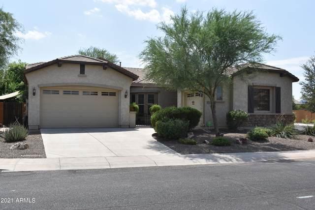 25937 W Sierra Pinta Drive, Buckeye, AZ 85396 (MLS #6288647) :: Yost Realty Group at RE/MAX Casa Grande