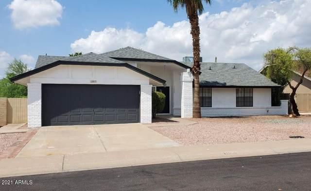 11622 N 109TH Street, Scottsdale, AZ 85259 (MLS #6288664) :: Arizona Home Group