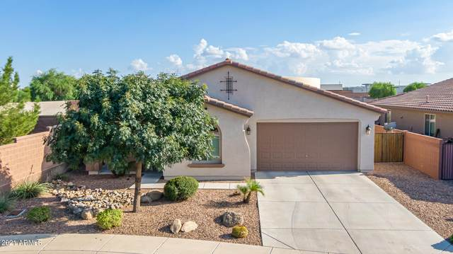 61 W Leatherwood Avenue, San Tan Valley, AZ 85140 (MLS #6288715) :: Klaus Team Real Estate Solutions