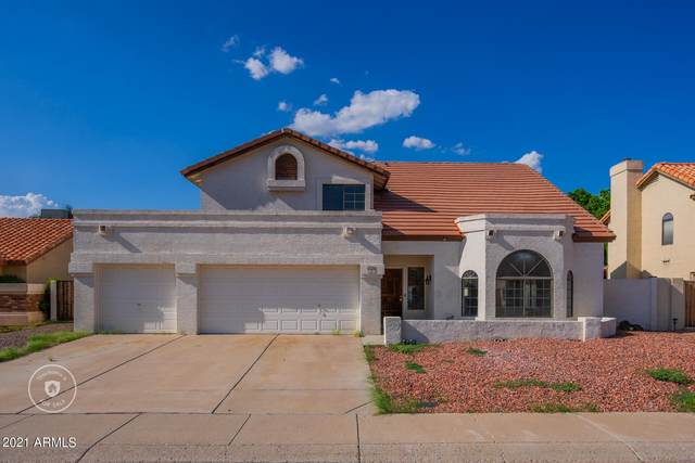 6226 W Grandview Road, Glendale, AZ 85306 (MLS #6288741) :: Elite Home Advisors