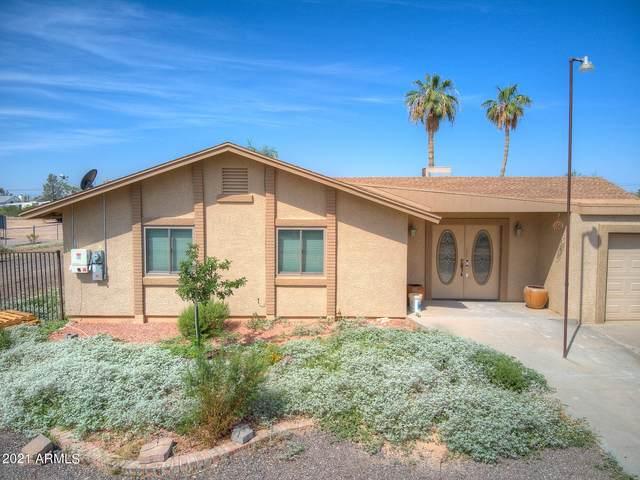 10002 N Tuzigoot Drive, Casa Grande, AZ 85122 (MLS #6288742) :: Elite Home Advisors