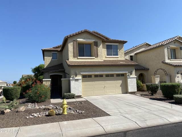 26196 W Burnett Road, Buckeye, AZ 85396 (MLS #6288748) :: Yost Realty Group at RE/MAX Casa Grande