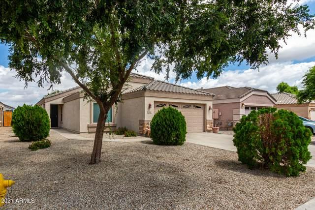 1268 E Maddison Street, San Tan Valley, AZ 85140 (MLS #6288753) :: Yost Realty Group at RE/MAX Casa Grande