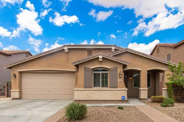 142 W Leatherwood Avenue, San Tan Valley, AZ 85140 (MLS #6288759) :: Klaus Team Real Estate Solutions