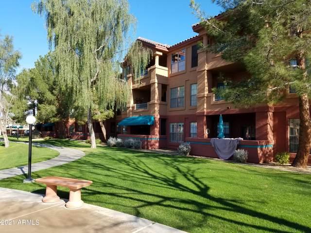14950 W Mountain View Boulevard #3210, Surprise, AZ 85374 (MLS #6288774) :: Jonny West Real Estate