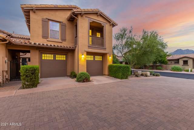 17832 N 93RD Way, Scottsdale, AZ 85255 (MLS #6288781) :: Executive Realty Advisors