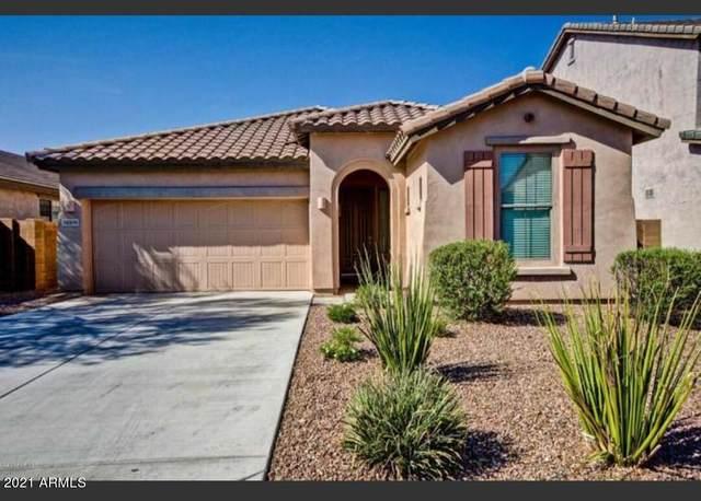 12109 W Dove Wing Way, Peoria, AZ 85383 (MLS #6288823) :: Yost Realty Group at RE/MAX Casa Grande
