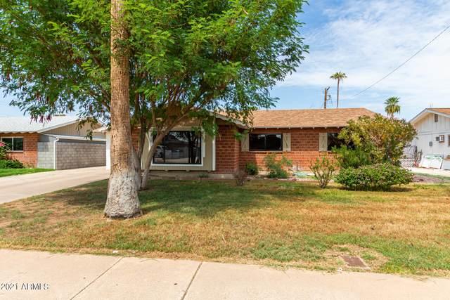 3644 W Tuckey Lane, Phoenix, AZ 85019 (MLS #6288825) :: Executive Realty Advisors