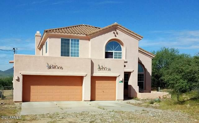 1750 Linda Ct., Rio Rico, AZ 85648 (MLS #6288829) :: Elite Home Advisors