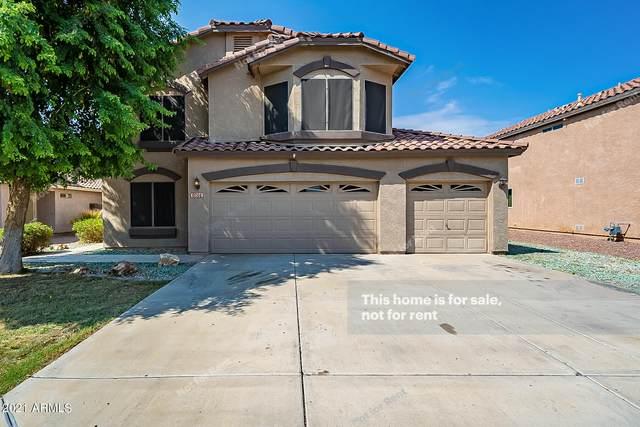 9244 W Vogel Avenue, Peoria, AZ 85345 (MLS #6288842) :: Service First Realty
