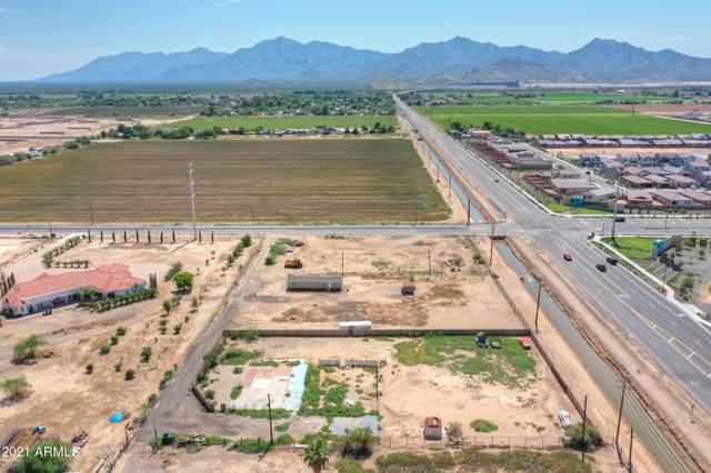 11430 W Broadway Road, Tolleson, AZ 85353 (MLS #6288878) :: Hurtado Homes Group