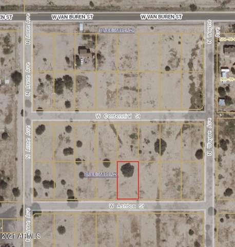 51622 W Ashton Street, Tonopah, AZ 85354 (MLS #6288892) :: Keller Williams Realty Phoenix