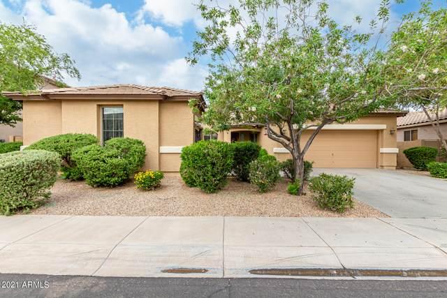 3912 S 106TH Lane, Tolleson, AZ 85353 (MLS #6288903) :: Yost Realty Group at RE/MAX Casa Grande