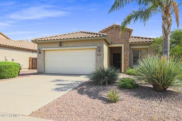 11113 E Sorpresa Avenue, Mesa, AZ 85212 (#6288905) :: AZ Power Team