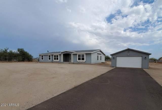 30139 W Bellview Street, Buckeye, AZ 85396 (MLS #6288921) :: Fred Delgado Real Estate Group