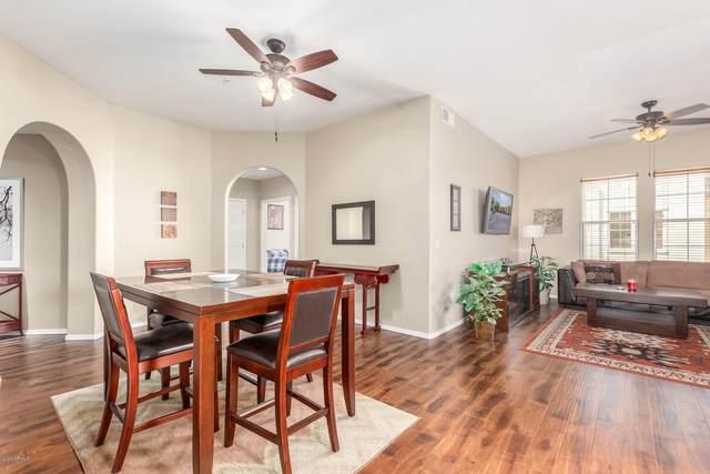 14575 W Mountain View Boulevard #11320, Surprise, AZ 85374 (MLS #6288929) :: Jonny West Real Estate