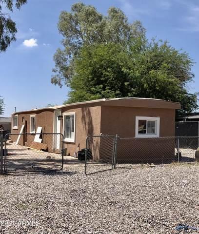 5658 N Fairoak Lane, Casa Grande, AZ 85122 (MLS #6288932) :: West Desert Group | HomeSmart