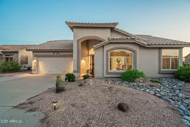 6312 S Sandtrap Drive, Gold Canyon, AZ 85118 (MLS #6288933) :: Yost Realty Group at RE/MAX Casa Grande