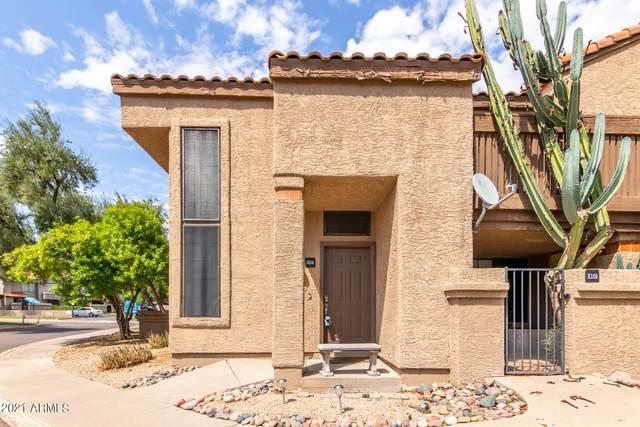 700 E Mesquite Circle K202, Tempe, AZ 85281 (MLS #6288958) :: My Home Group