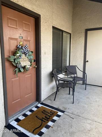 11666 N 28th Drive #247, Phoenix, AZ 85029 (MLS #6288962) :: Arizona 1 Real Estate Team