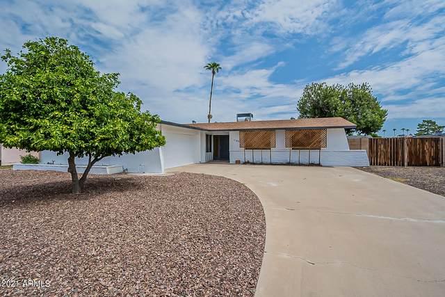 11821 N 45TH Drive, Glendale, AZ 85304 (MLS #6288963) :: Elite Home Advisors