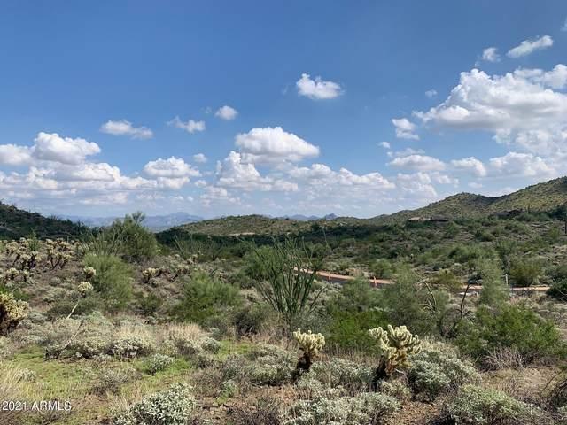 14308 E Mourning Dove Drive, Fountain Hills, AZ 85268 (MLS #6288978) :: Fred Delgado Real Estate Group