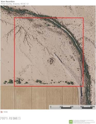 0 S Murphy Road, Stanfield, AZ 85172 (MLS #6288989) :: ASAP Realty