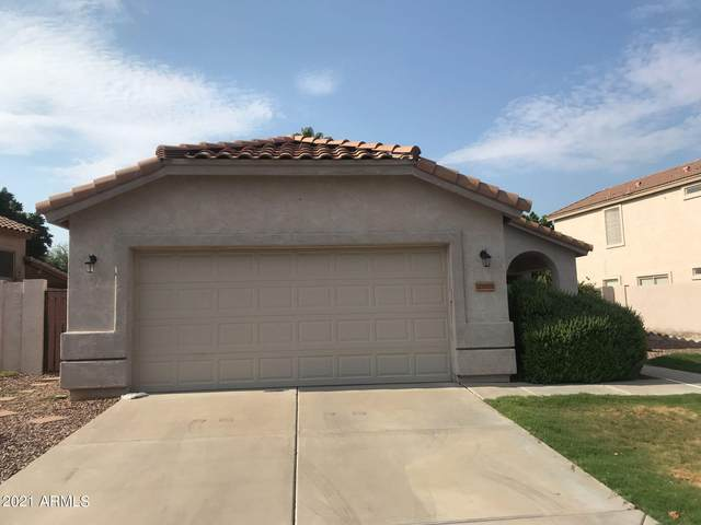 7190 W Pontiac Drive, Glendale, AZ 85308 (MLS #6288997) :: Klaus Team Real Estate Solutions