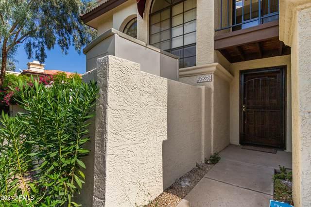 4936 E Siesta Drive #2, Phoenix, AZ 85044 (MLS #6289006) :: Dave Fernandez Team | HomeSmart