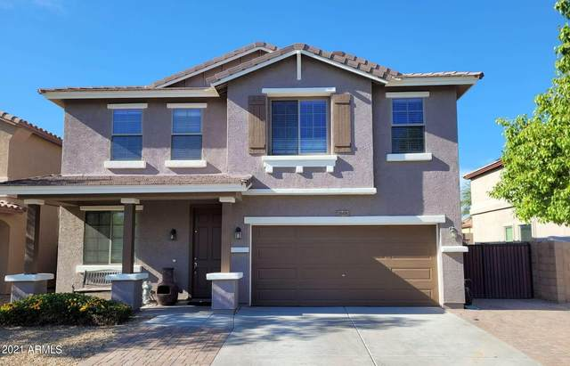 7618 W Andrea Drive, Peoria, AZ 85383 (MLS #6289029) :: Yost Realty Group at RE/MAX Casa Grande