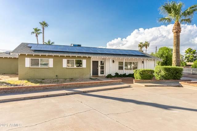912 N Picacho Street, Casa Grande, AZ 85122 (MLS #6289115) :: Elite Home Advisors