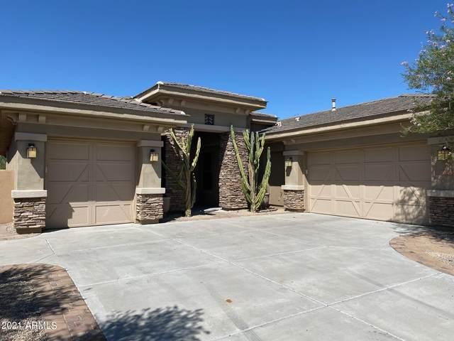 12392 S 181ST Drive, Goodyear, AZ 85338 (MLS #6289127) :: Elite Home Advisors