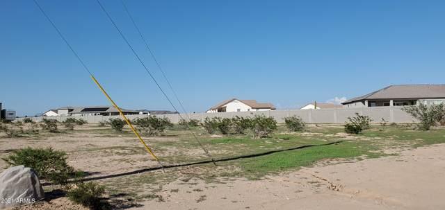 632 W Rhea Road, San Tan Valley, AZ 85143 (MLS #6289147) :: The Garcia Group