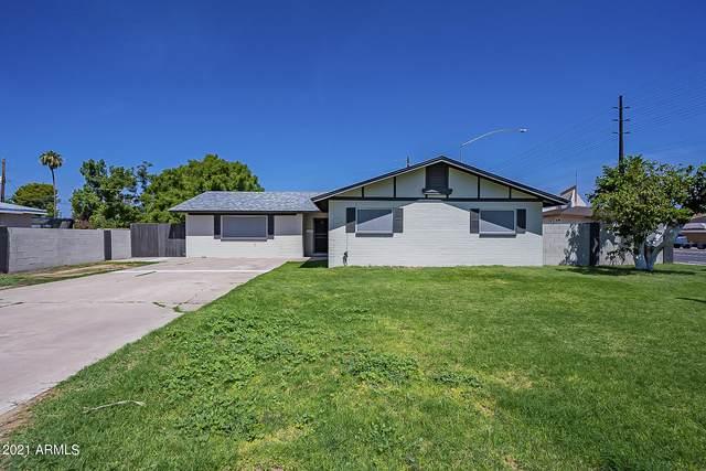 1160 E 8TH Street, Mesa, AZ 85203 (MLS #6289162) :: Executive Realty Advisors