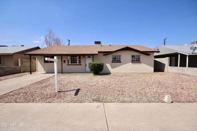6826 W Pierson Street, Phoenix, AZ 85033 (MLS #6289184) :: The Dobbins Team