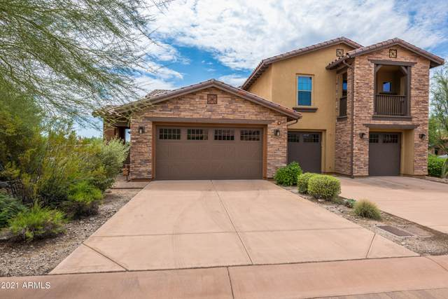 17679 N 93RD Way, Scottsdale, AZ 85255 (MLS #6289207) :: Executive Realty Advisors