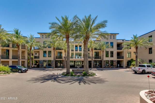 8 E Biltmore Estate #114, Phoenix, AZ 85016 (MLS #6289214) :: Arizona 1 Real Estate Team