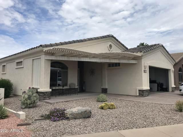 5812 E Leonora Street, Mesa, AZ 85215 (MLS #6289242) :: The Ellens Team
