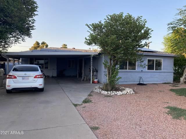 5012 W Tuckey Lane, Glendale, AZ 85301 (MLS #6289249) :: Yost Realty Group at RE/MAX Casa Grande