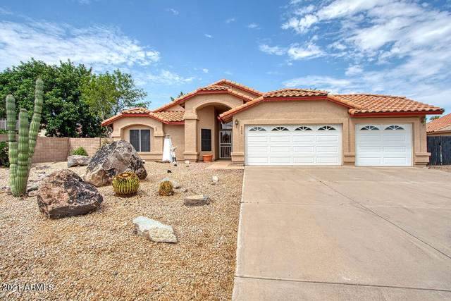 5704 E Estrid Avenue, Scottsdale, AZ 85254 (MLS #6289280) :: TIBBS Realty