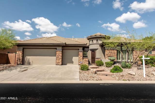 41606 N Anthem Ridge Drive, Anthem, AZ 85086 (MLS #6289289) :: The Garcia Group