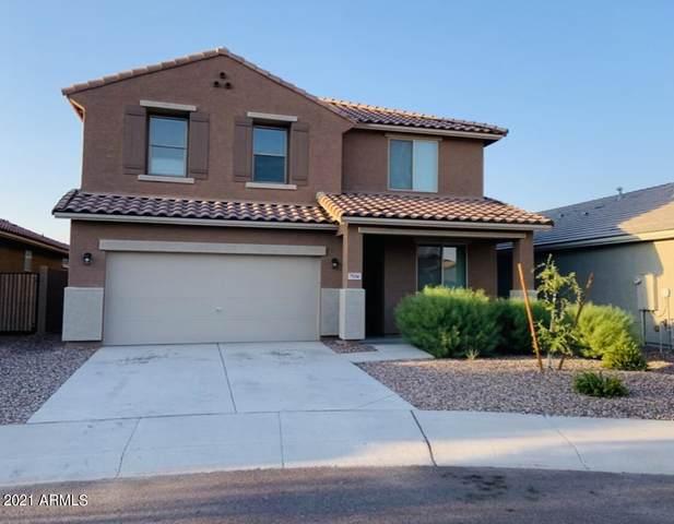 7134 W Rancho Drive, Glendale, AZ 85303 (MLS #6289316) :: Elite Home Advisors