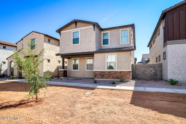 264 N 69TH Place, Mesa, AZ 85207 (MLS #6289326) :: The Ellens Team